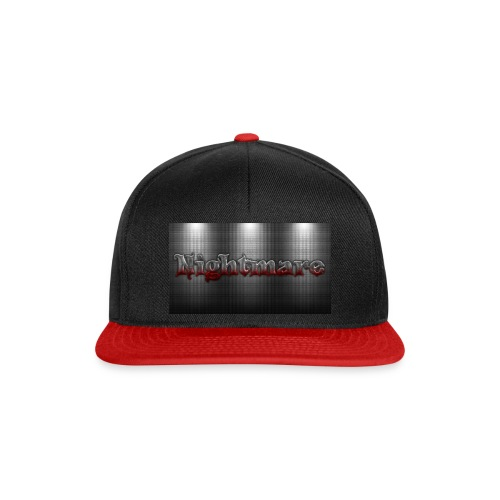 RiZe Nightmare snapback  - Snapback Cap
