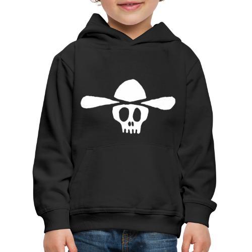Kinder-Kapuzenpulli Kauboi Kid - Kinder Premium Hoodie