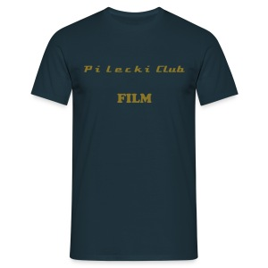 Pilecki Club - Men's T-Shirt