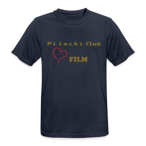Pilecki Club - Men's Breathable T-Shirt