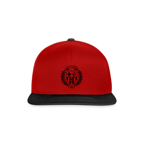 Casquette G4G Academy - Casquette snapback