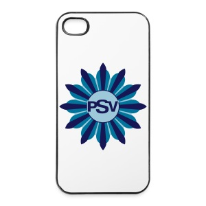 Polizei Sport Verein Handycover - iPhone 4/4s Hard Case