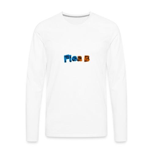 Long sleeve - Men's Premium Longsleeve Shirt