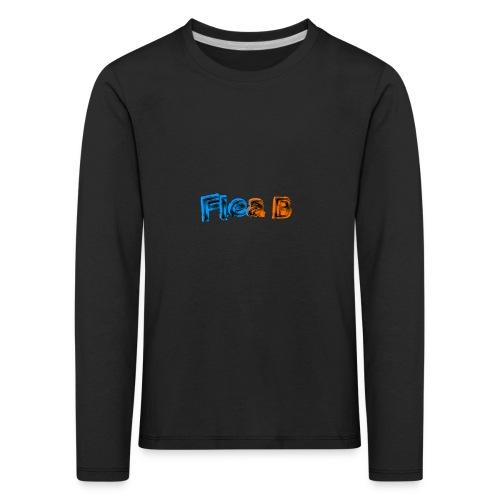 Long sleeve (Kids) - Kids' Premium Longsleeve Shirt