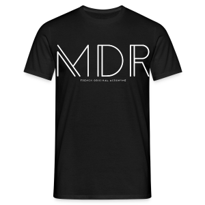 MDR - Tee shirt Homme