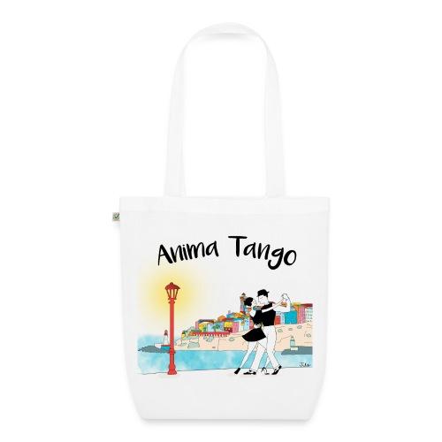 Anima Tango - Sac en tissu biologique