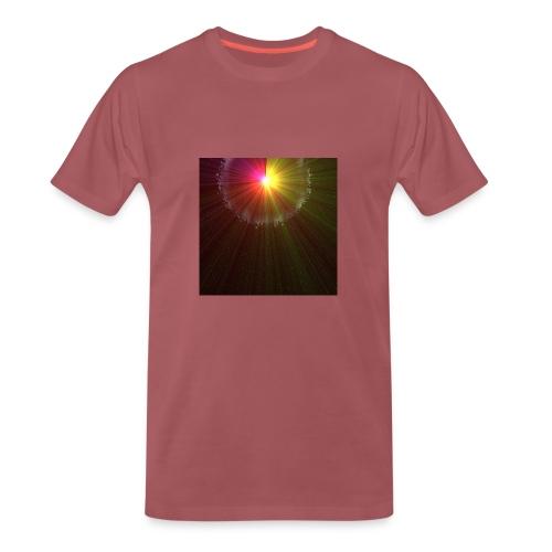A Extra Wurst - Männer Premium T-Shirt