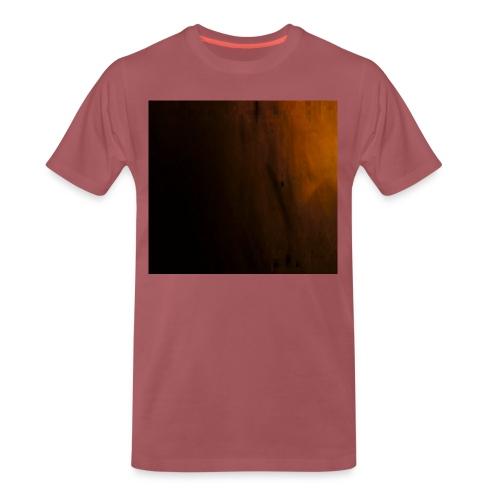 SYLVER SECOND - SINISTER FRIENDS - Männer Premium T-Shirt