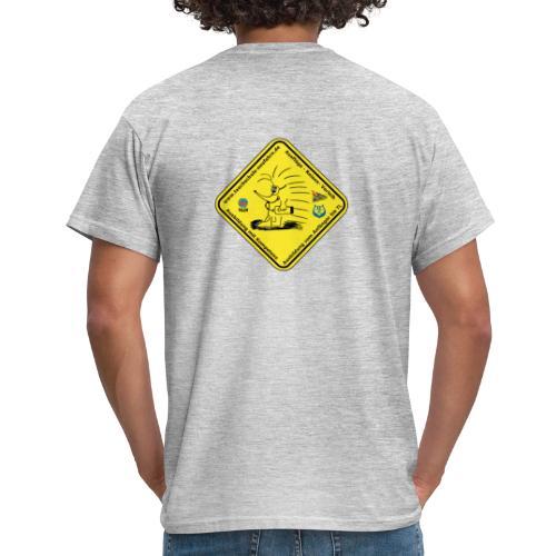Polo Shirt Men - Männer T-Shirt