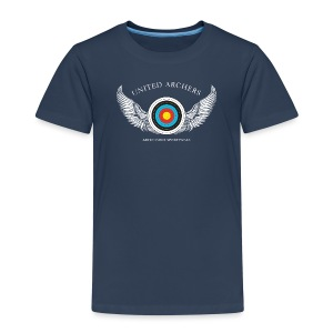 Kinder Premium T-Shirt - United Archers - Kinder Premium T-Shirt