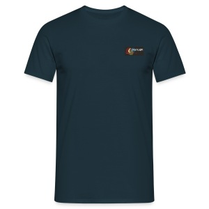 T-Shirt Homem DouroLight DL01 - Men's T-Shirt