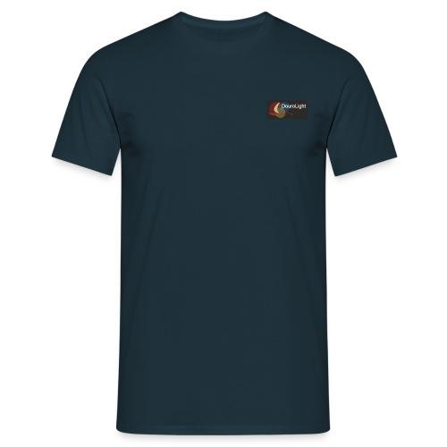 T-Shirt Homem DouroLight DL01 - Men's T-Shirt