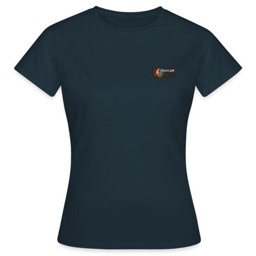 T-Shirt Senhora DouroLight DL02 - Women's T-Shirt