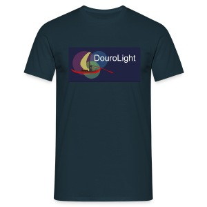 T-Shirt Homem DouroLight DL03 - Men's T-Shirt