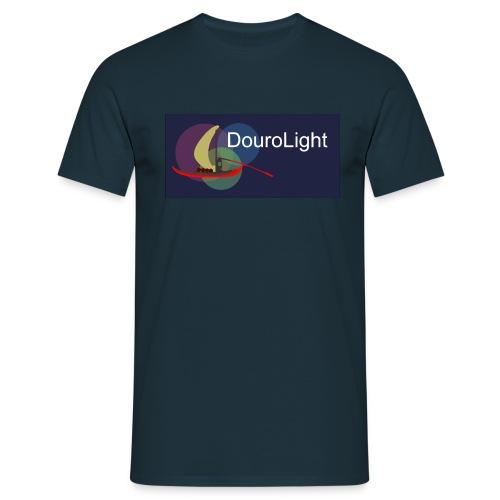 T-Shirt Homem DouroLight DL03 - Men's T-Shirt