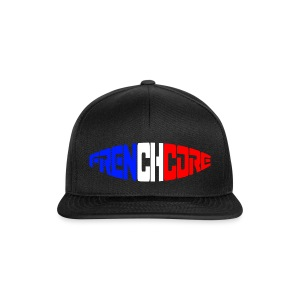 Frenchcore - Casquette snapback