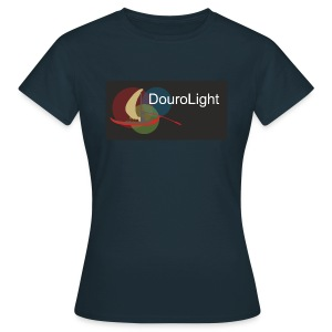 T-Shirt Senhora DouroLight DL09 - Women's T-Shirt