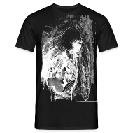T-Shirts ~ Men's T-Shirt ~ BLISTER shirt