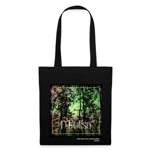 Metsä Aurora Tote bag - Tote Bag