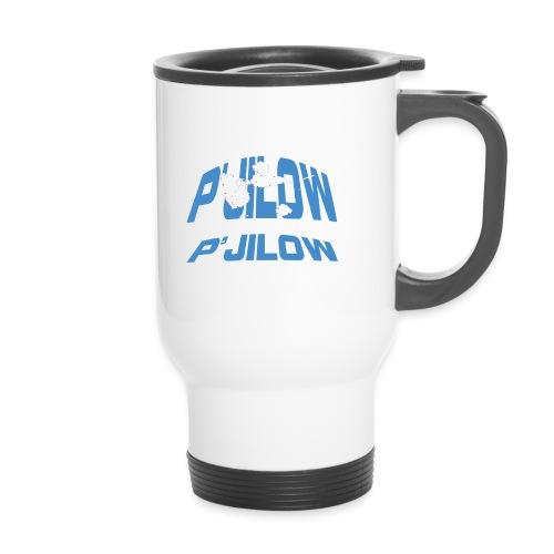P'jilow Mug thermos - Mug thermos