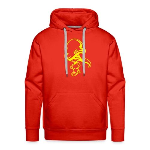 sweat tendance - Sweat-shirt à capuche Premium pour hommes