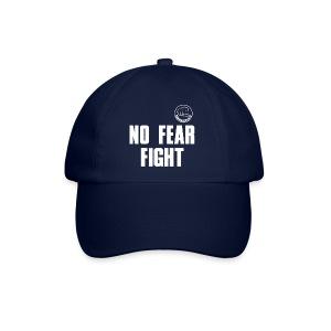 NO FEAR FIGHT - Baseballkappe
