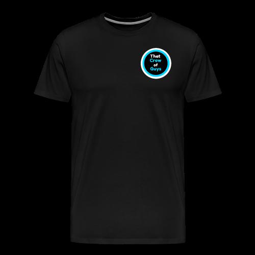 Mens TCoG T- Shirt - Men's Premium T-Shirt