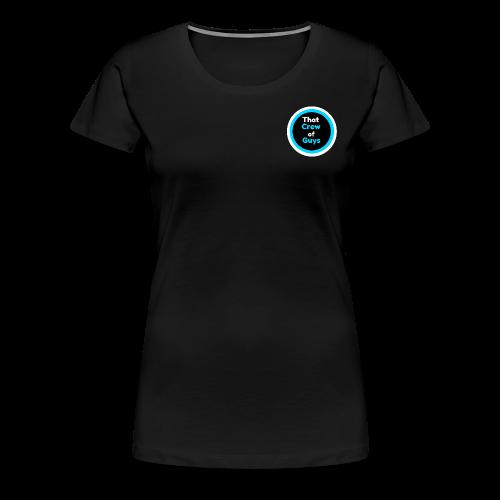 WomensTCoG T-Shirt - Women's Premium T-Shirt