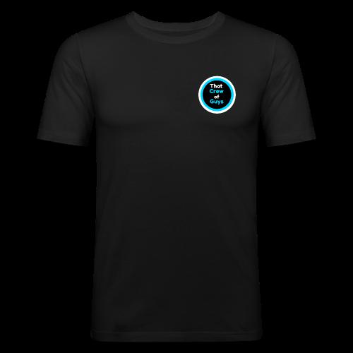 Mens TCoG Slim Fit T-Shirt - Men's Slim Fit T-Shirt