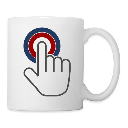 ZDDK Kaffee-Tasse - Tasse
