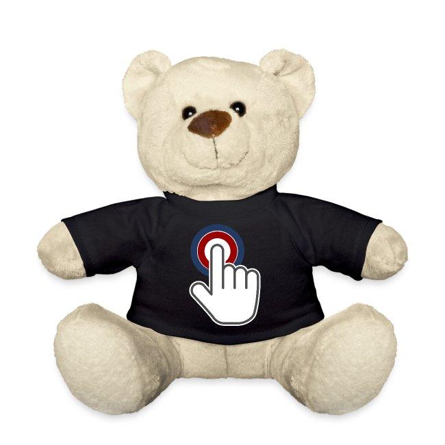 Teddy! ZDDK zum knuddeln