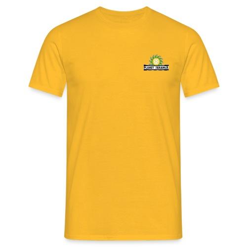 T.shirt Planet COULEURS - T-shirt Homme