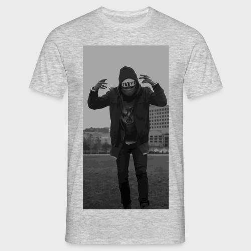 Es macht BAM BAM - Männer T-Shirt