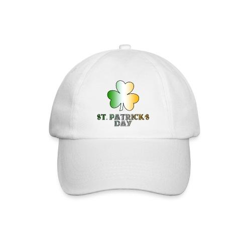 St. Patricks Day hat - Baseball Cap