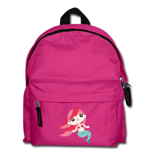 Magical siren - Kids' Backpack
