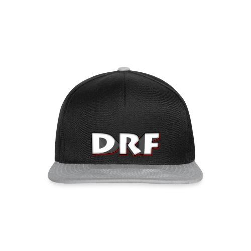 DRF Pet - Snapback cap