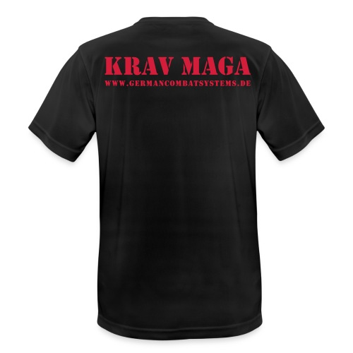 Männer T-Shirt atmungsaktiv - Männer T-Shirt atmungsaktiv