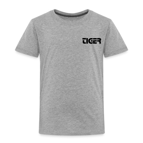 TIGER TEE (KID) - Kids' Premium T-Shirt