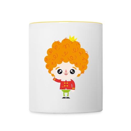 Nando - Contrasting Mug