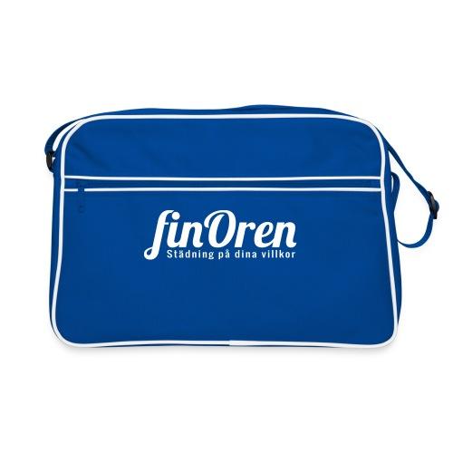 finOren - Väska - Retroväska