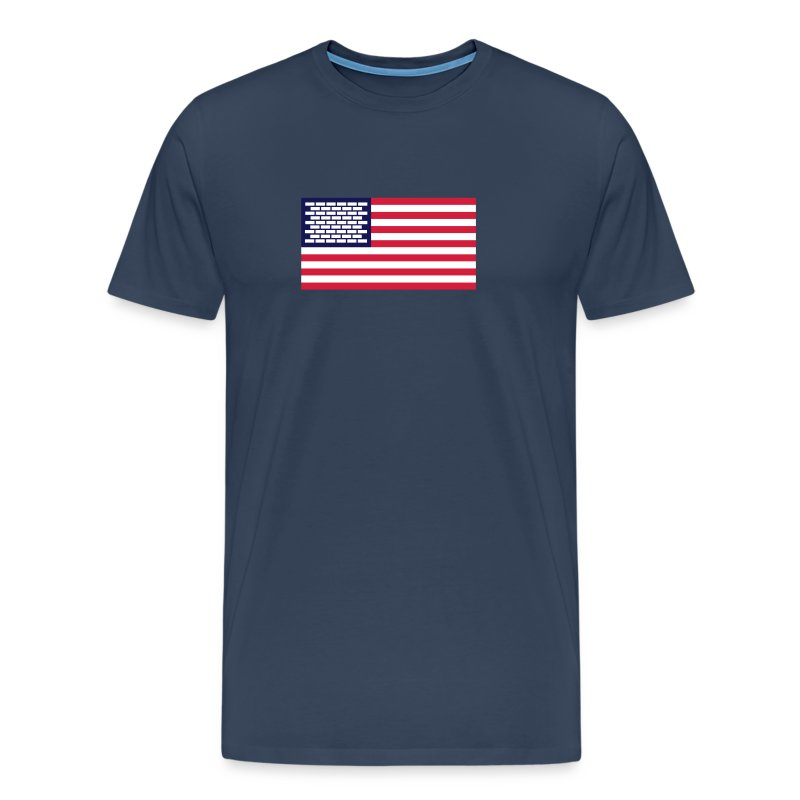 Stars&Bricks - Männer Premium T-Shirt