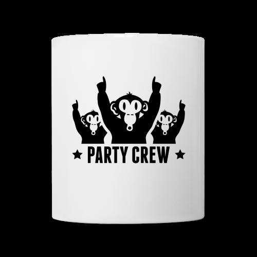 Die Challenger Crew Tasse - Tasse