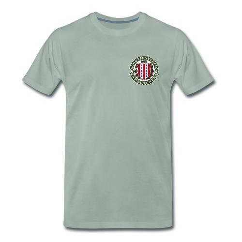 Schützenverein Amelunxen (nur vorne) - Männer Premium T-Shirt