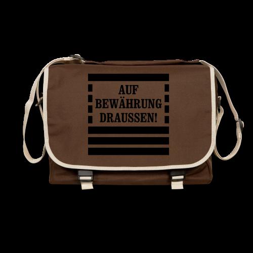 Die Challenger Outdoor Tasche - Umhängetasche