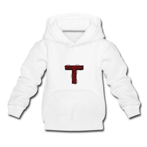 Pull TuRNeRz - Pull à capuche Premium Enfant