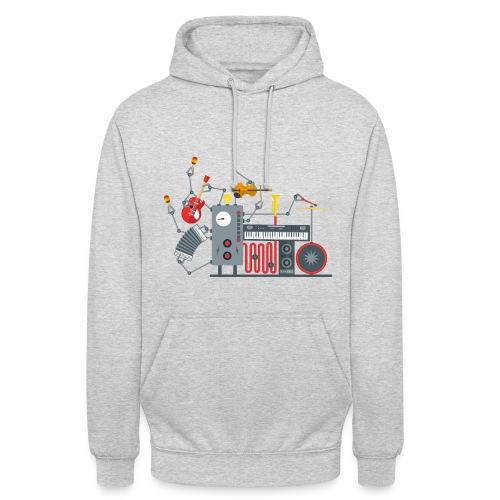 Music - Unisex Hoodie