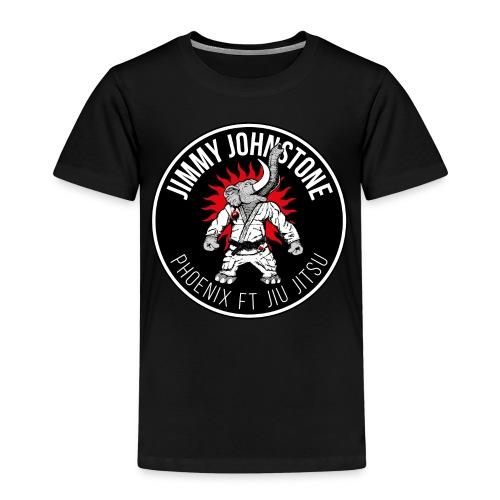 JJ Phoenix FT JiuJitsu - KIDS - Kids' Premium T-Shirt