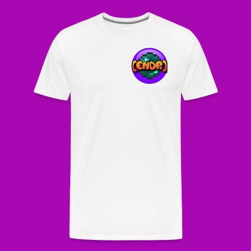 Official ENDR tSHIRT - Men's Premium T-Shirt