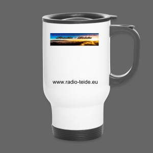 Radio-Teide-Thermobecher - Thermobecher