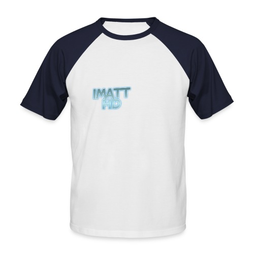 IMatt HD T-Shirt - Men's Baseball T-Shirt